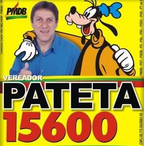 pateta